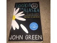 Looking For Alaska Book
