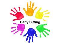 Mel's babysitting Services