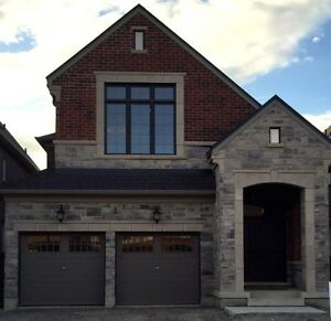 Brand New Detached House Rental in Oakville (Trafalgar/Dundas)
