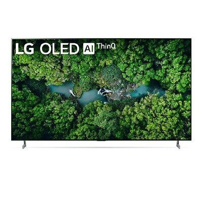 "LG Signature 2020 Model!!! OLED77ZXPUA ZX Series 77"" 8K Ultra HD Smart OLED TV"