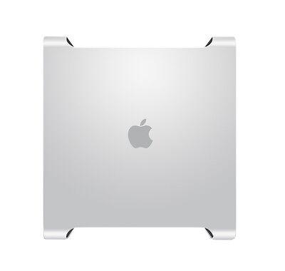 Mid 2012 Mac Pro 3.46 Ghz 12 Core/64GB/256GB SSD+1TB HDD/5770/USB3 MD771LL/A-CTO