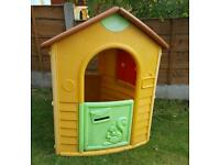 Smoby Playhouse