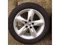 Ford Focus MK2 Alloys Wanted