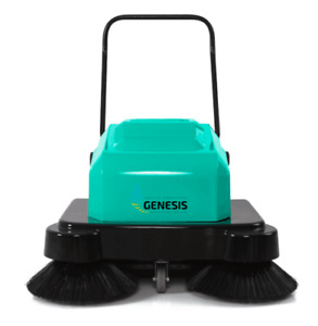 """Walk Behind Sweeper 40"""" (NEW)  (GS-P100A)"""
