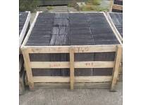 RECLAIMED BANGOR BLUE SLATES ALL SIZES