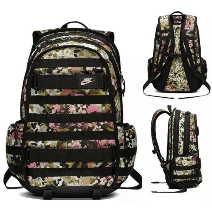 NIKE - RPM Skateboard Backpack - Retail $90