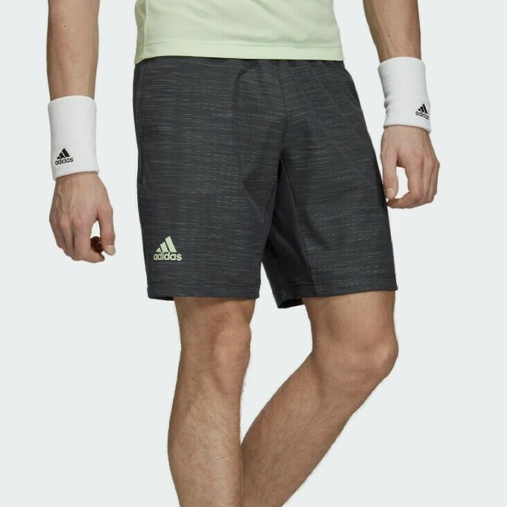 New Adidas New York Thiem US Open Tennis Shorts Men