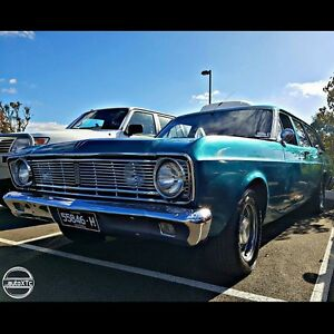 Ford 1968  xt wagon unfinished project Pakenham Cardinia Area Preview