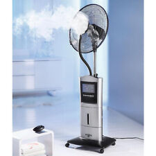 Standventilator mit Sprühnebel Anti-Mücken-Funktion Ventilator Luftbefeuchter