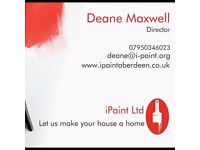 Painting/Decorating, Domestic & Commercial, Interior & Exterior