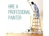 Professional painting services ~ Quick ~ High Quality ~ Good prices ~ Warranty