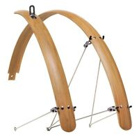 Toba Bamboo Fenders (700x40) super light