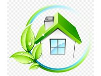 Housekeeper/cleaner available