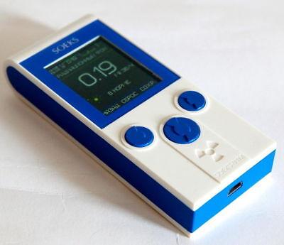 Soeks-01m Prime Model Geiger Counter Radiation Detector Dosimeter
