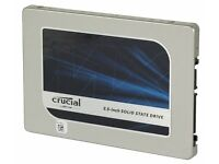 Crucial MX300 275GB Solid State Hard Drive - *Brand new*