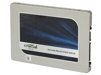 Crucial MX300 275GB Solid State Hard Drive *Brand new* - Local Delivery/Collection only -