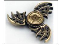 Fidget Spinner 3 Wings