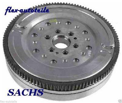 Sachs 2294001345 ZMS Zweimassenschwungrad Schwungrad A3 1,6TDI Golf T5 Passat 3C