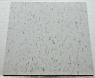 40 Tiles    Armstrong Commercial Floor Tile   Imperial Texture   Vct  51899