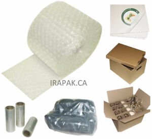 Bubble Wrap Lowest Prices in Town, Moving Boxes and Supplies