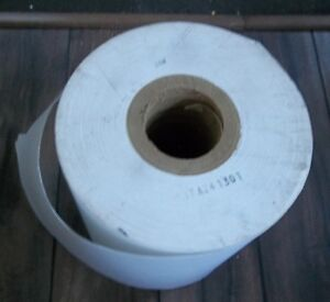 "12"" WIDE ROLL OF BRIGHT WHITE HEAVY GAUGE PAPER Belleville Belleville Area image 1"