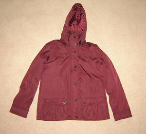Fall and Winter Jackets, Coats - size M, L, 14
