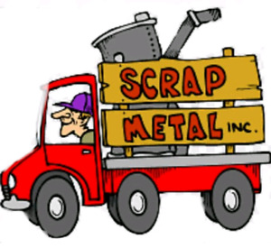 Free scrap METALS pick up Toronto GTA