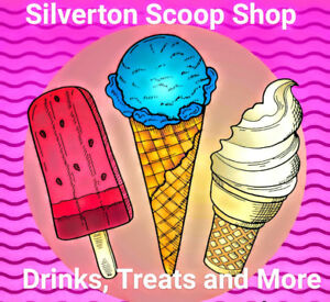 Ice cream shop for sale, or take the equipment and run!