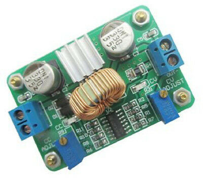 Led Driver Dc-dc Constant Voltage Current Adjustable Buck Converter Step Down