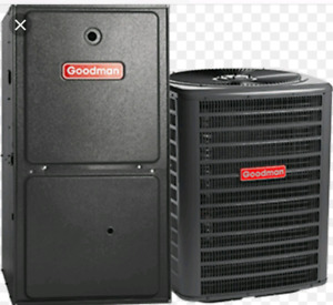 New Air Conditioner Special Discounted For New House