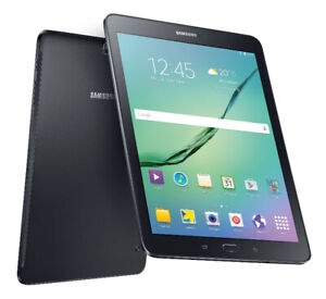 Great Condition Samsung Tab-S2 / S1 / S and Tab-E on Sale