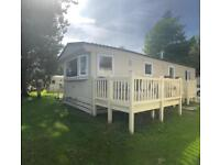 Used Static Caravan For Sale Yorkshire Dales **PRICED FOR QUICK SALE**
