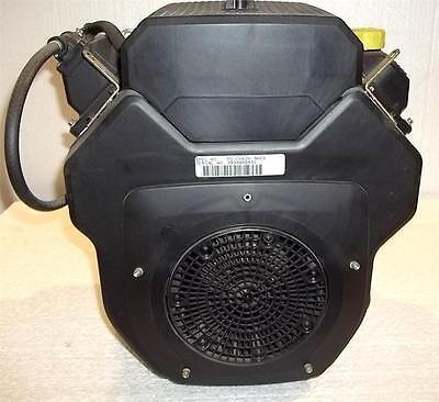 Kohler 18hp 624cc Command Pro Engine UTV taper shaft #CH620-3034