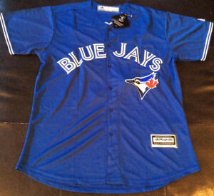 Brand New Toronto Bluejays Jerseys