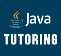Java Tutoring
