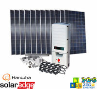 Complete Solar PV Systems from 123 Zero Energy - Go Green Today!