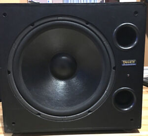 Subwoofer Tannoy PS 115-B