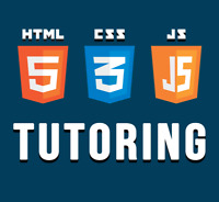 Web Development Tutoring and Support