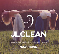 NOW HIRING Housekeepers Needed $1.8k-$3k/mo Cleaning Job