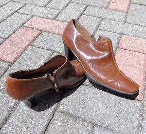 Ladies Aerosoles, A2 Aerosoles, Ankle boot, London Ontario image 3