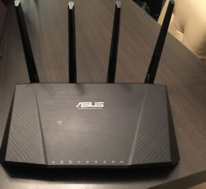 Router Asus AC2400