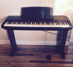 Yamaha YYP-50 Keyboard