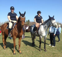 Several Spots Left July 3-7 Intermediate Riding Jumping Camp!
