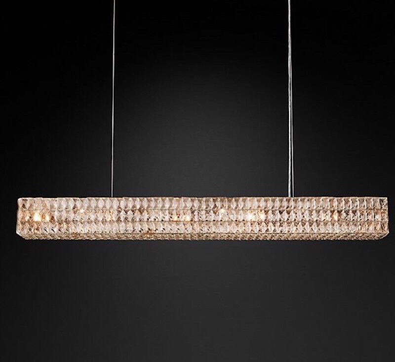 Restoration hardware crystal chandelier indoor lighting fans type chandeliers aloadofball Choice Image