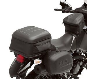 Kawasaki KLR650 Soft Top Case