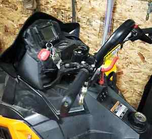 2012 rmk pro with warranty