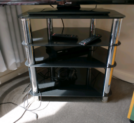 FREE TV stand.