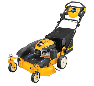 WIDE-AREA SELF-PROPELLED MOWER - CC600