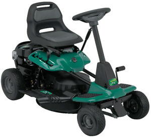 Weedeater One Lawn Mower / Riding Lawn Tractor