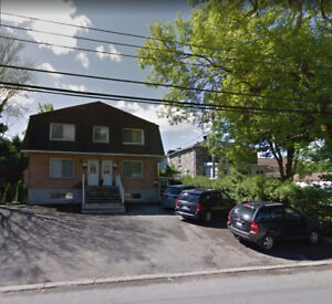 4 1/2 appartment for Rent on Gouin, Pierrefonds